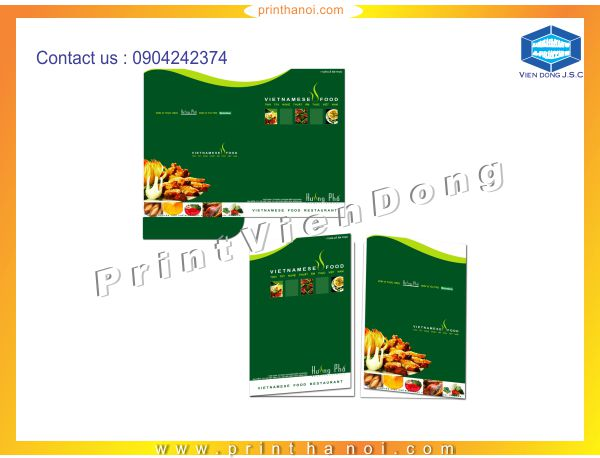 Print Profile in Hanoi | Business Card Holder In Hanoi | Print Ha Noi