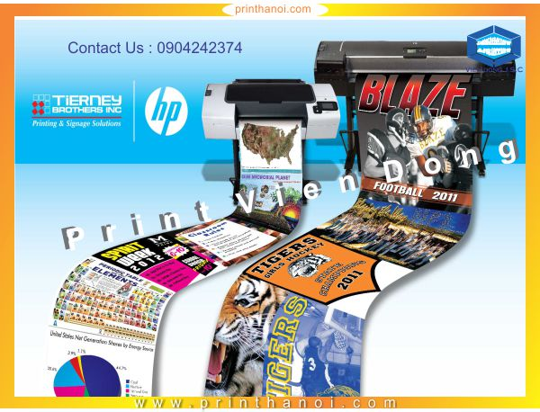 Quick Printing Posters in Hanoi | New models gift box in Ha Noi | Print Ha Noi