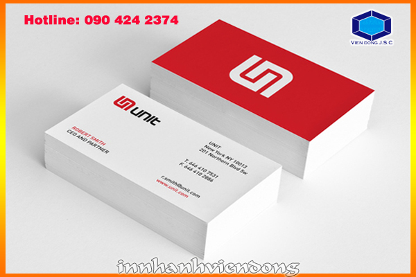 Print cheap business card in Ha Noi | Cheap Greeting cards printing in Ha Noi  | Print Ha Noi