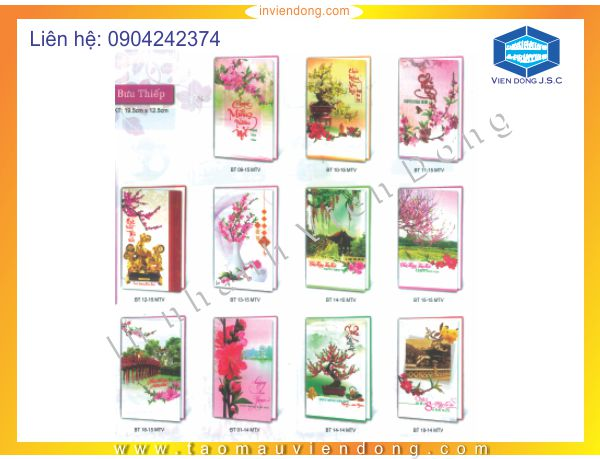 Cheap Greeting cards printing in Ha Noi  | Premium Business Cards  | Print Ha Noi