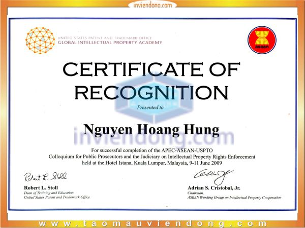 Fast Paper Awards Printing |  Cheap Graduation Annoucement Printing | Print Ha Noi