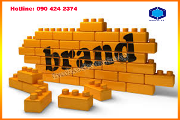 Why do you need Brand Identity | Print Plastic Card | Print Ha Noi