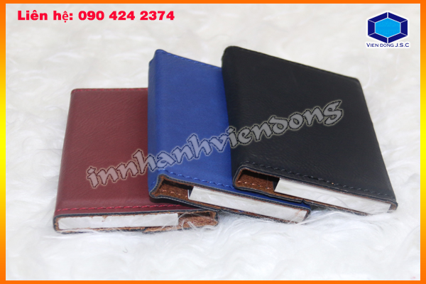 Business Card Holder In Hanoi | Business Card Holder In Hanoi | Print Ha Noi