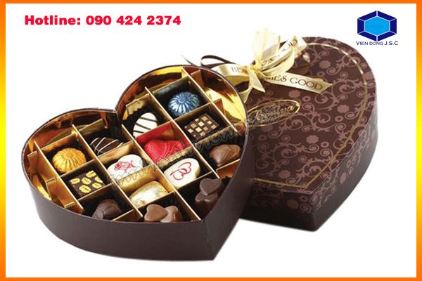 New models gift box in Ha Noi | Print On All Materials | Print Ha Noi