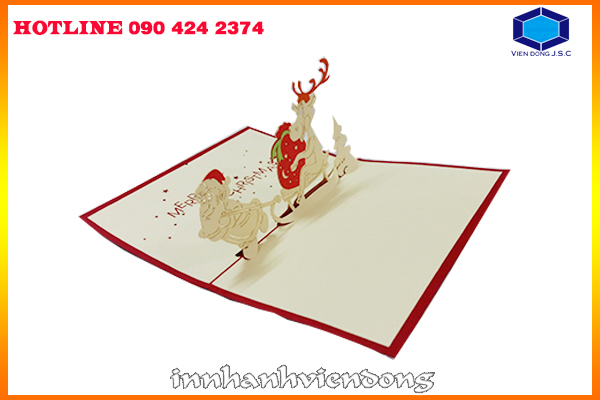 Fast-3D-Christmas-greeting-card